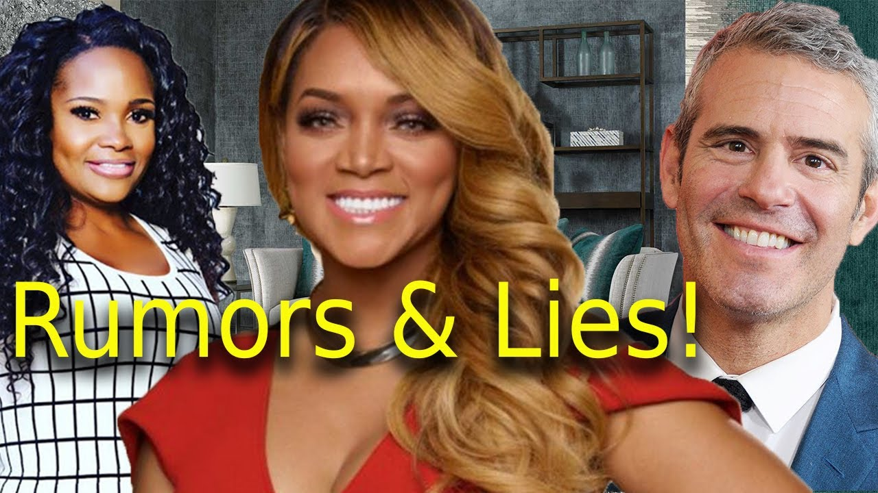 Download Married to Medicine cast shake up Mariah Huq NOT fired on season 8 + Quad Heavenly & Jackie news!