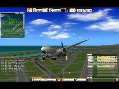 ATC3 PHNL - Stage 01