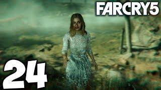 Far Cry 5. Прохождение. Часть 24 (Прощай Вера Сид)