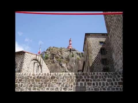 Le Puy en Velay, France