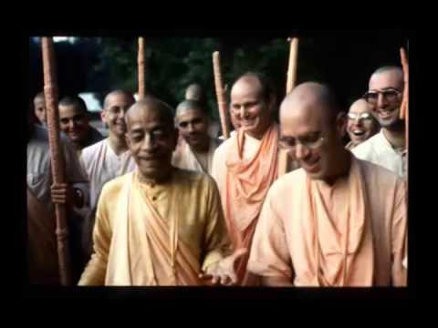 Don't Waste your Valuable Life - Prabhupada 0116