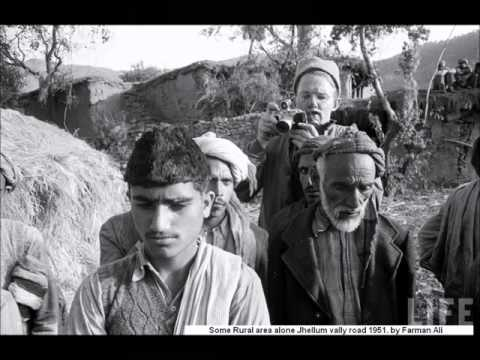 Nostalgic kashmir photos