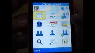 Download lagu Facebok en el Nokia Asha 501