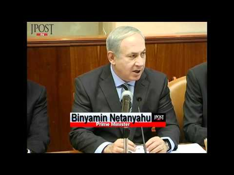 Netanyahu Announces Israeli Recognition Of South Sudan