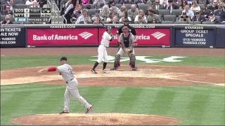 Bad British Baseball Commentary | Red Sox vs Yankees