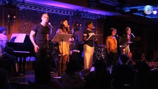 Starlight, Starbright-Sarah Kowalski, Erika Reyes, Elisa Galindez, Matt Mitchell & Dionne Carole