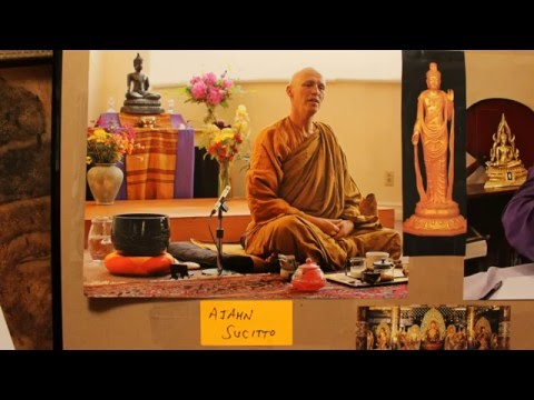 Dependent Arising in Buddhism