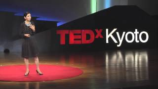 Love and dreams for every child | Sahel Rosa | TEDxKyoto