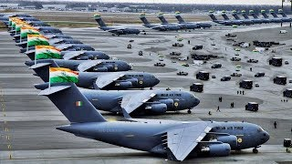 Indian Air Force Aircraft and Helicopters - 2019 (Message to Pakistan)