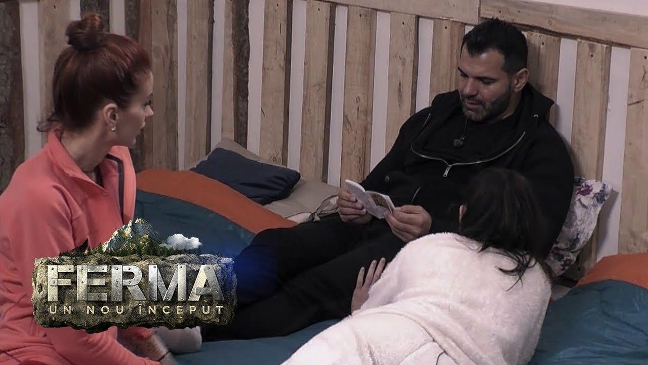 """Florin Pastramă, în Lacrimi, După Ce A Fost """"certat"""""""