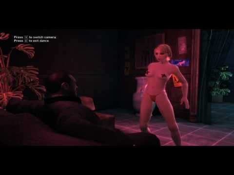 dating in grand theft auto iv