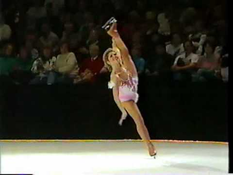Fashion Designer Competitor In  Skating Finals