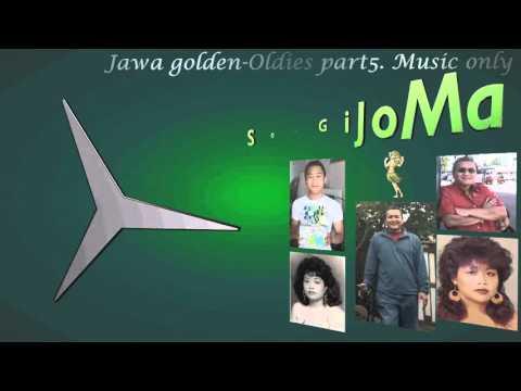 Jawa Golden Oldies part5 (Mas Lawas-Pop Jawa)