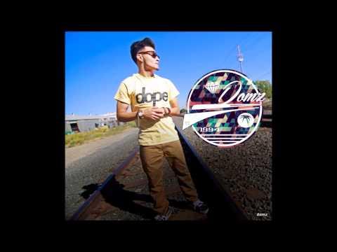 """Stepping back"" Kaija Feat. Domz / L. Diamond"