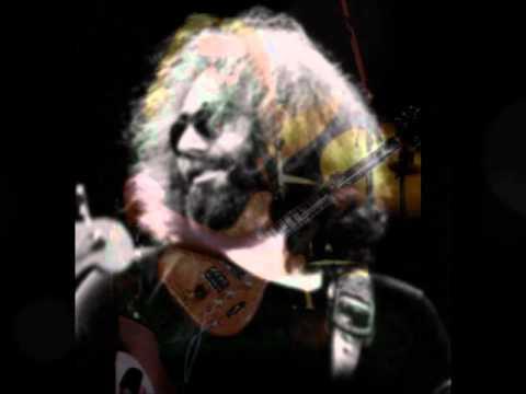 Jerry Garcia Band Midnight Moonlight 21878 Youtube