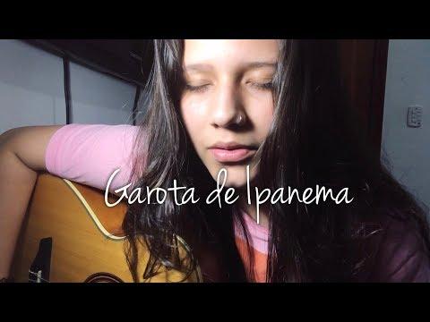 Garota de Ipanema - Tom Jobim part Vinicius de Moraes  Beatriz Marques cover