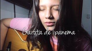 Baixar Garota de Ipanema - Tom Jobim part. Vinicius de Moraes | Beatriz Marques (cover)