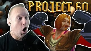 DIRTY DUNGEONS - Project 60 Vanilla WoW Community Event Highlights (PART 5)
