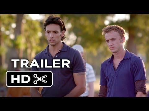 From The Rough Official Trailer #1 (2013) - Tom Felton, Michael Clarke Duncan Movie HD