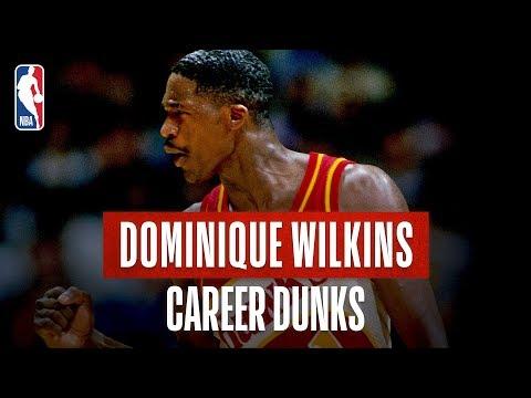 Dominique Wilkins