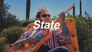 "Post Malone Alternative Rock Type Beat   ""State"" 145 bpm"