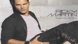 Ricky Martin - Almas Del Silencio (Álbum Completo) [2,003]