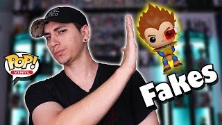 Stop Buying Fake Funko Pops - It's YOUR FAULT! How to Funko 101 | Dr. Applesauce