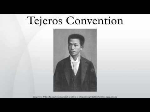 Tejeros Convention