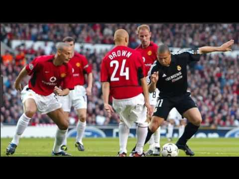 Europäischer Supercup Real Madrid bezwingt Manchester United - 24 Stunden Nachrichten