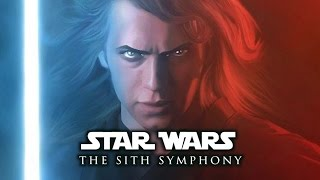 The Sith Symphony 1 Hour Dark Side Collection Piano