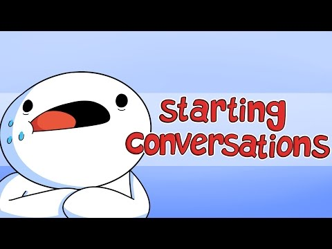Starting Conversations