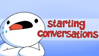 Download Starting Conversations Mp3 and Videos