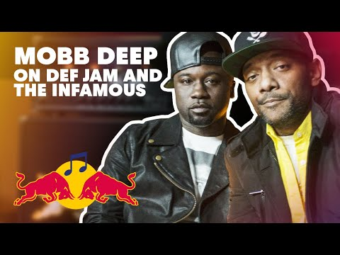 Mobb Deep Lecture (New York City 2011) | Red Bull Music Academy