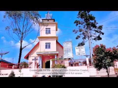 Lagu Rohani Karo Pertotonku Voc: Tesalonika Br Barus