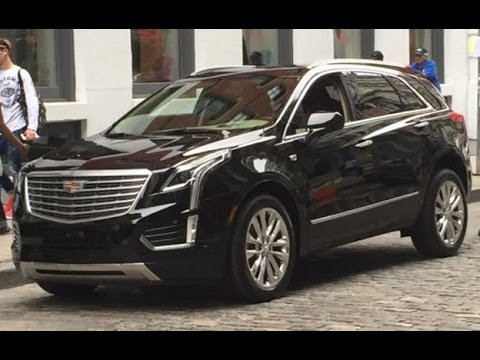 2016 cadillac xt5 crossover youtube. Black Bedroom Furniture Sets. Home Design Ideas
