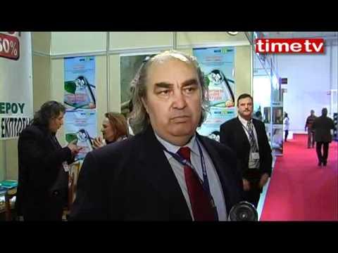 Αλέξανδρος Ασιμής, Water ECOnomy