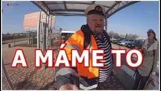 For  Fishing 2019  návrat a poděkování :-)jízda jako blázen