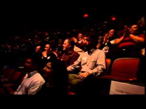 Music and hope: Tayloe Harding at TEDxColumbiaSC