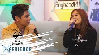 #BoybandPHXSoon: Janine and Niel sing
