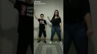 Família Ortiz tem Talento na Dança