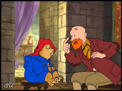 The Adventures of Paddington Bear 106