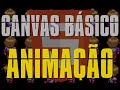 Canvas básico - Animação para games com JavaScript