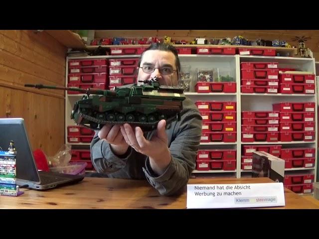 Panzerhaubitze 2000 von XINGBAO [GER]