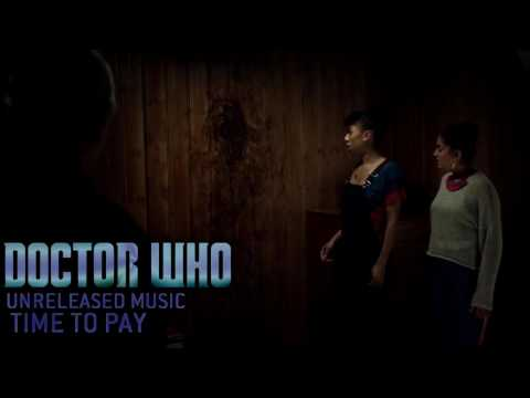 Doctor Who Series 10: Unreleased Music - Knock Knock: Time to Pay