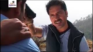 Padmendra Rawat Blockbuster Scene | Aber Movie | Latest 2017