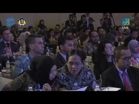 [EVENT] -Keynote Menteri Keuangan di International Tax Conference 2017