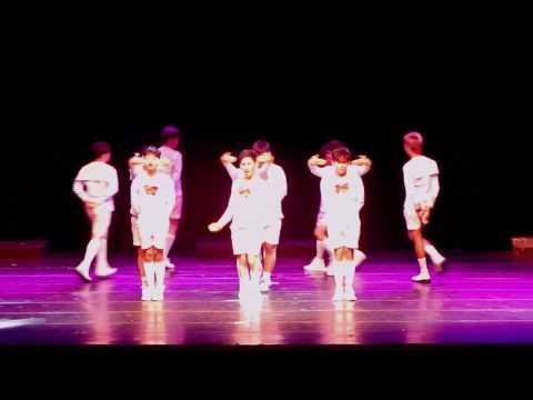170212 Warschool cover (Cut. Ver) WJSN - Secret + I Wish + Catch Me at Love Splash K-Pop Festival