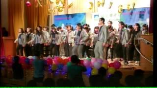 LTFC 2014/15 Singing Contest