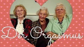 Gossip Grannies quatschen über Orgasmen   Paula kommt!