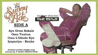 KING SUNNY ADE- Ayo Orun sokale (THE CHILD ALBUM)